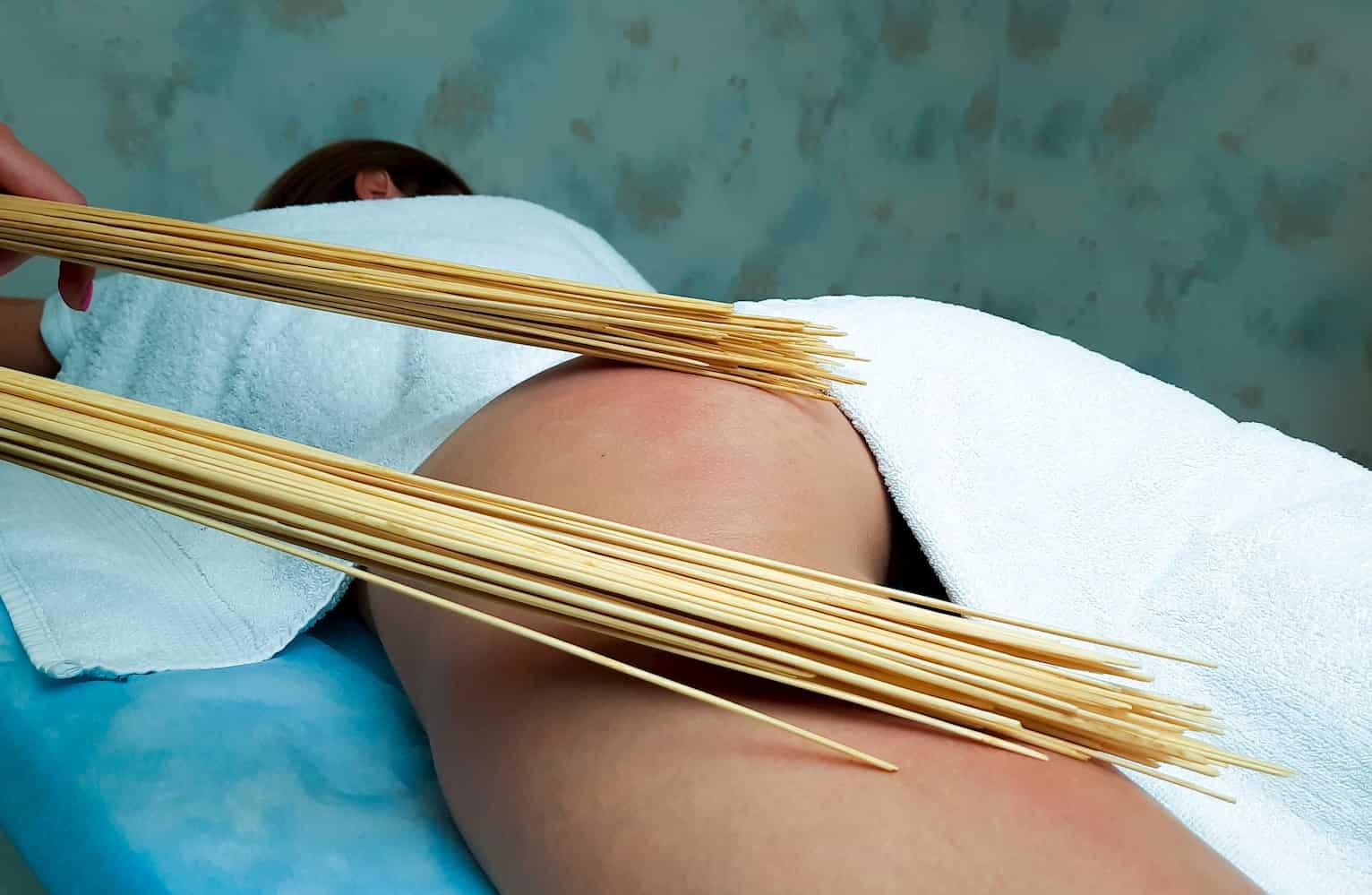 Антицилюлітний масаж у Львові